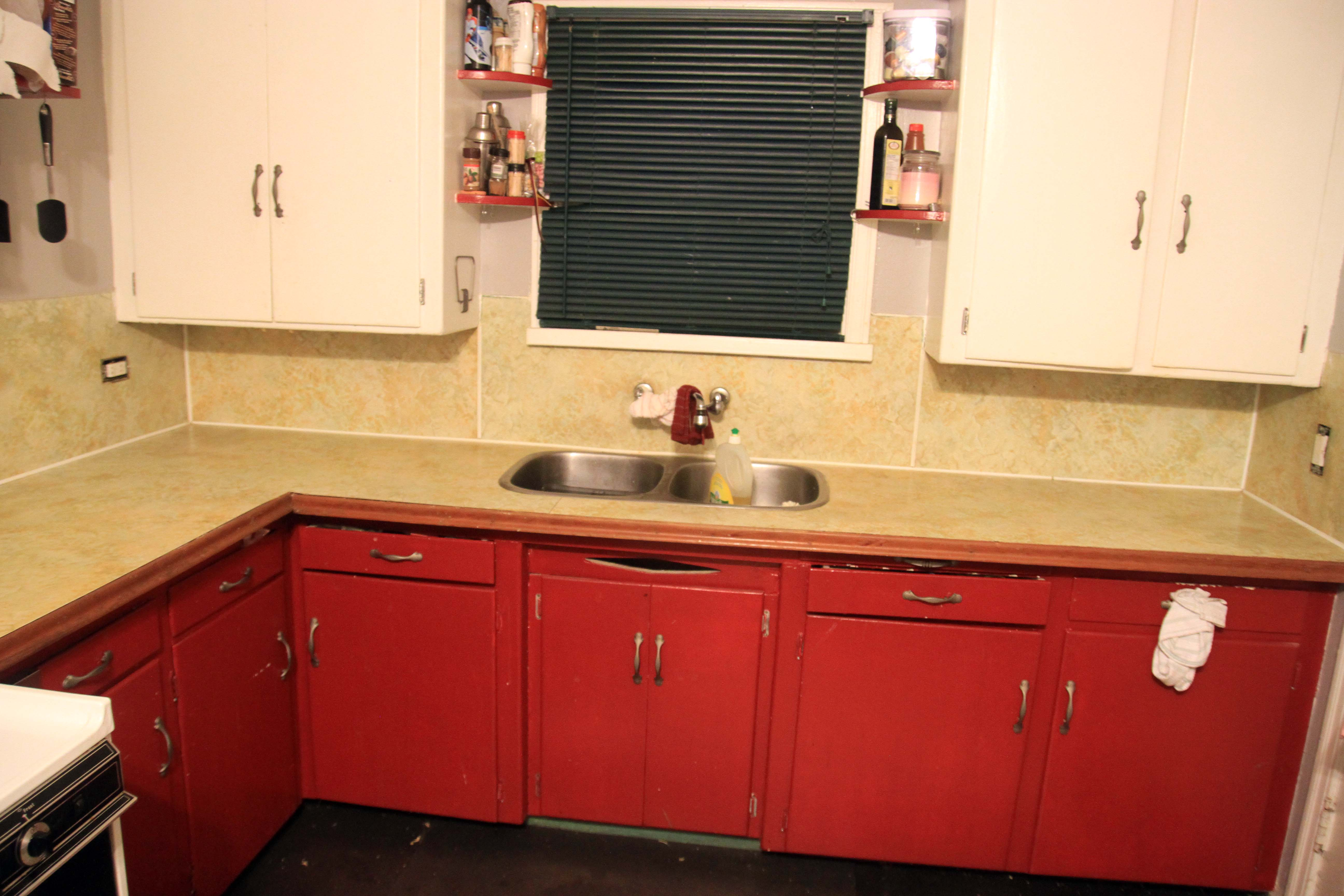 Countertop Paint Canadian Tire : ... rough finish. Any glossiness will not let the adhesive coating stick